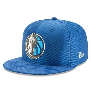 New Era Dallas Mavericks 59fifty MBA Hat 7-1/4